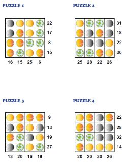 100 Planet Maths Puzzles
