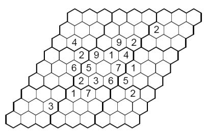 isosudoku puzzle strategy