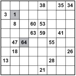 ... magazine contains 100 fantastic hidoku puzzles for you to enjoy
