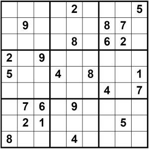 photo about Printable Sudoku Pdf titled Significant Print Sudoku Journal
