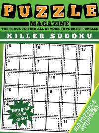 children's killer sudoku