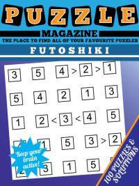 Futoshiki magazine