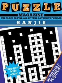Hanjie magazine