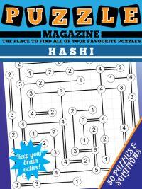 Hashi magazine