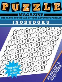 IsoSudoku Magazine magazine