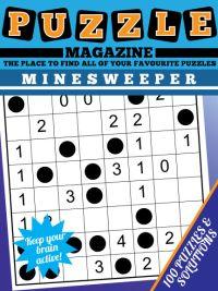 Minesweeper magazine
