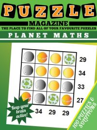 Planet Maths Magazine magazine