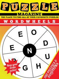 Issue 1 of Wordwheel Magazine magazine