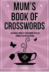 Mum's book of crosswords